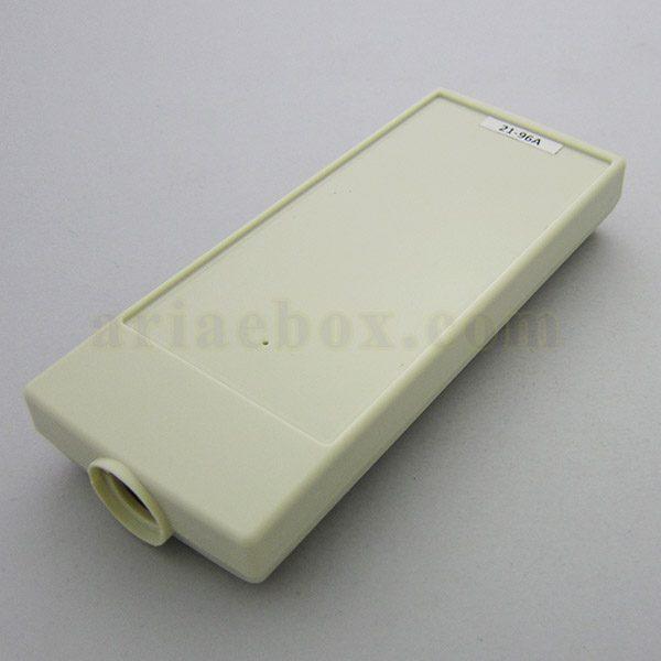 نمای سه بعدی باکس دستی کنترل تجهیزات الکترونیکی 21-96A