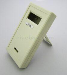 نمای سه بعدی باکس دستی پلاستیکی با نمایشگر/جاباتری 21-74D