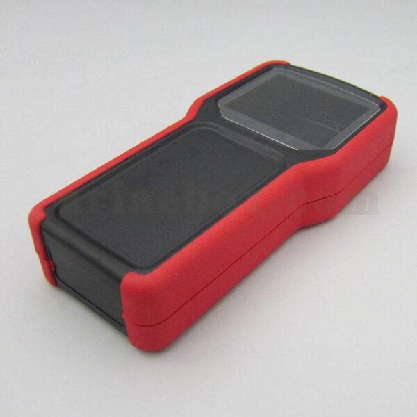 نمای سه بعدی باکس الکترونیکی نمایشگردار دستی ABH113-A2