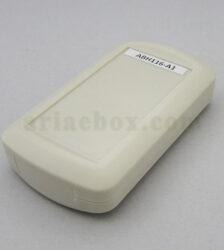 نمای سه بعدی باکس الکترونیکی کوچک دستی ABH116-A1