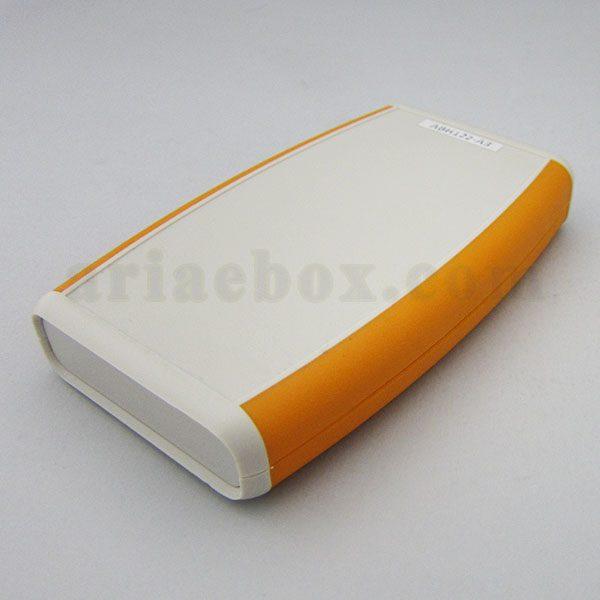 نمای سه بعدی باکس الکترونیک تجهیزات متریک دستیی ABH122-A3