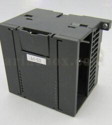 نمای سه بعدی باکس ریلی ماژول EM-235 PLC زیمنس 14-51