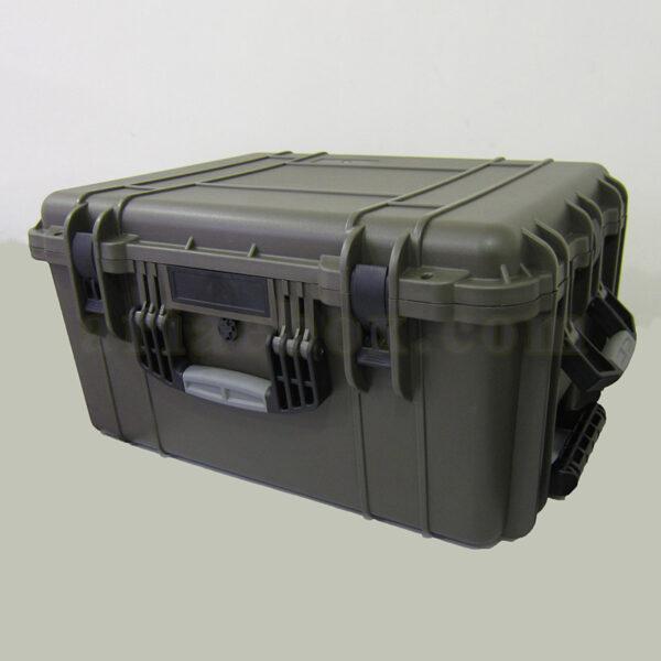 نمای سه بعدی کیف تجهیزات ضدآب و رطوبت ABT6531-G