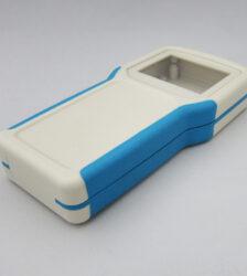 نمای سه بعدی باکس دستی نمایشگر 3 اینچ ABH102-A4