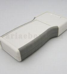 نمای سه بعدی باکس الکترونیکی دستی ABH105-A3