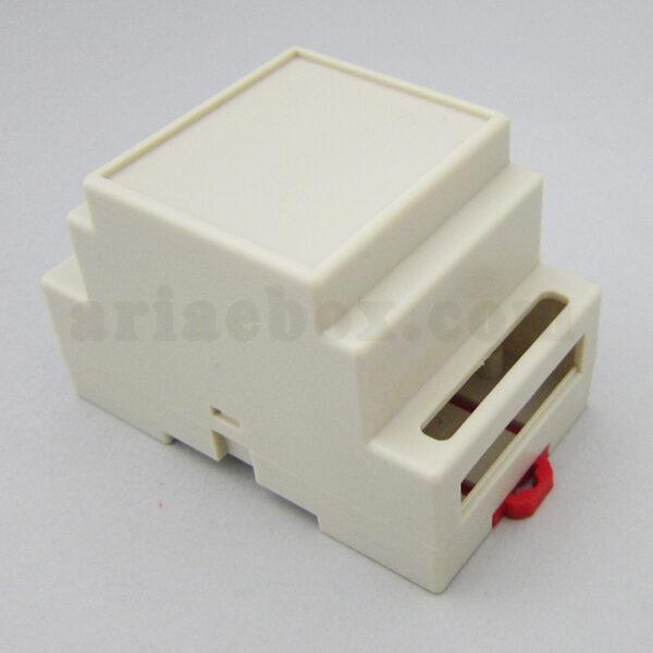 نمای سه بعدی باکس ریلی ماژولار الکترونیکی ABR106-A10
