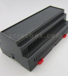 نمای سه بعدی باکس شیاردار تجهیزات ریلی ماژولار ABR116-A21