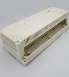 نمای سه بعدی باکس کنترل PLC ریلی ABR125-A1