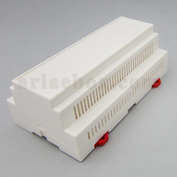 نمای سه بعدی باکس ریلی ماژولار تجهیزات قدرت ABR116-A11