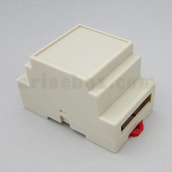 تصویر سه بعدی باکس ریلی ماژولار تجهیزات الکترونیکی ABR106-A1