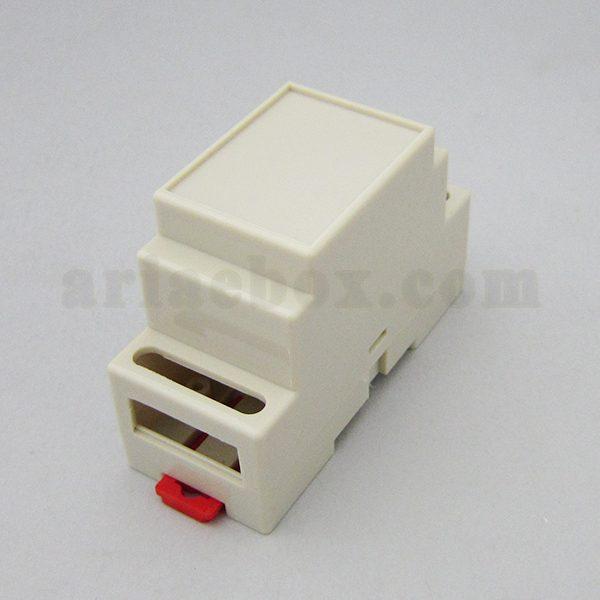 نمای سه بعدی باکس ریلی ماژولار کوچک ABR108-A10