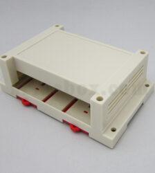 نمای سه بعدی باکس برد کنترل صنعتی PLC ریلی ABR113-A1