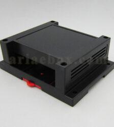 نمای سه بعدی باکس الکترونیکی توزیع ریلی ماژولار ABR119-A2
