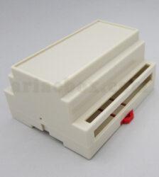 نمای سه بعدی باکس ایزوله کننده ماژول های ریلی ABR115-A10