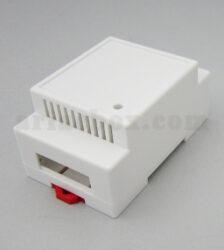 نمای سه بعدی باکس ریلی ماژولار سوئیچ تغذیه ABR109-A1