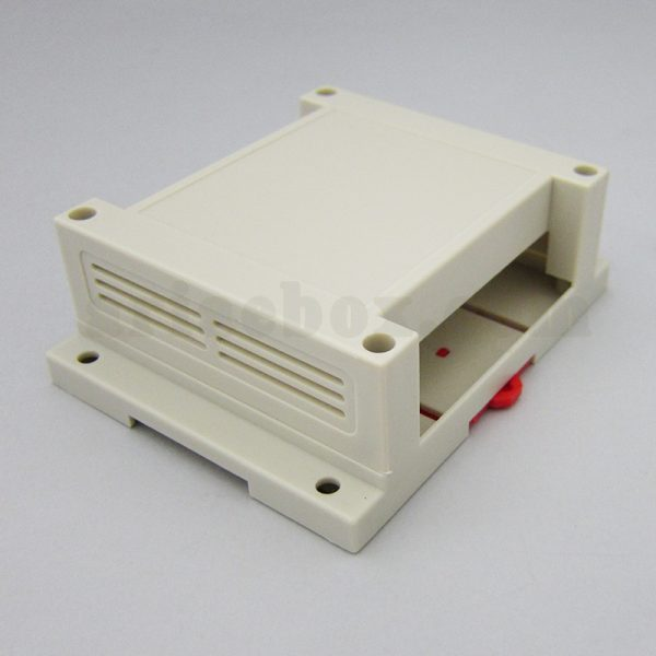نمای سه بعدی باکس توزیع پروژه های الکترونیکی ریلی ABR119-A1