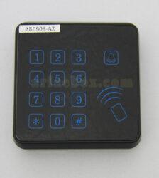 باکس کارت خوان کیپددار کنترل دسترسی ABC908-A2