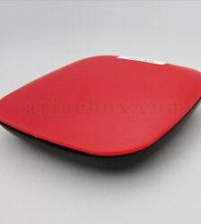 نمای سه بعدی جعبه فرستنده مادون قرمز هوشمند s911-a2r