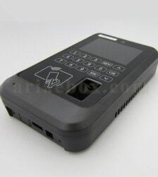 نمای سه بعدی باکس کارت خوان/کیپددار کنترل دسترسی abc914-a2