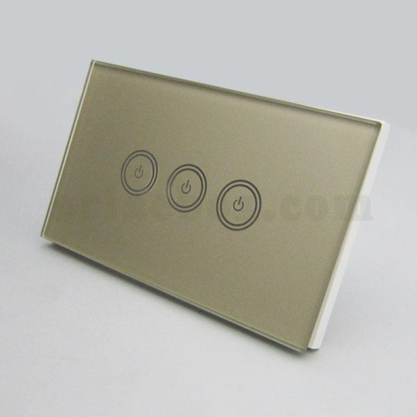 تصویر اصلی کلید لمسی S903-GP3