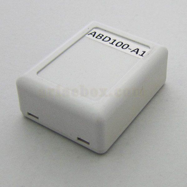 نمای سه بعدی باکس رومیزی ABD100-A1