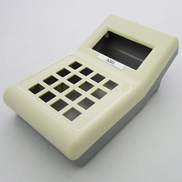 نمای سه بعدی باکس رومیزی A201-A1
