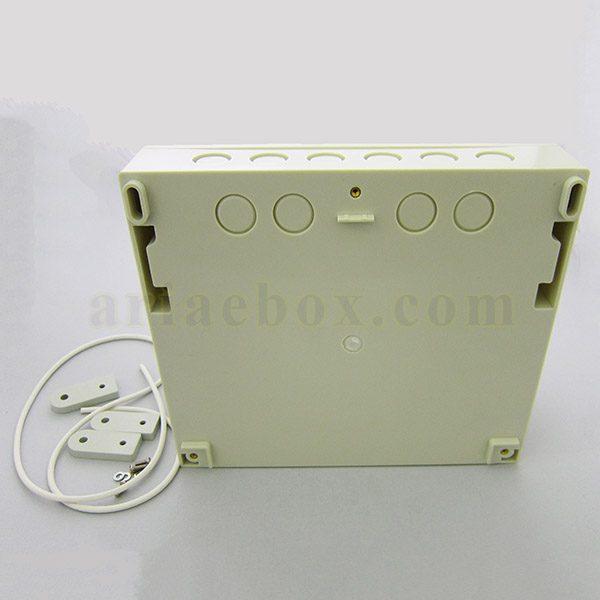نمای پشت باکس گوشواره دار رومیزی 11-24T