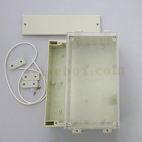 نمای داخلی باکس گوشواره دار رومیزی 11-24T