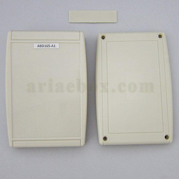 نمای روبروی باکس ABD165-A1