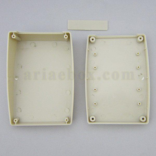 نمای بیرونی باکس ABD165-A1