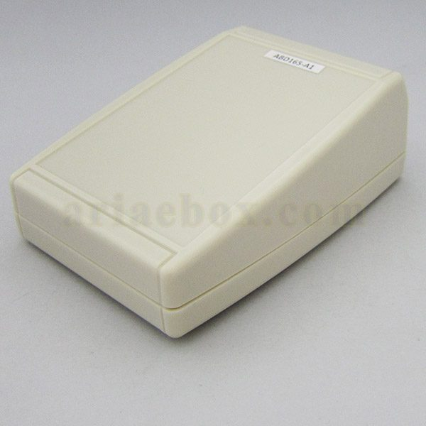 نمای سه بعدی باکس ABD165-A1