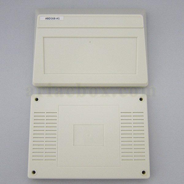 نمای بیرونی باکس ABD168-A1