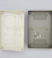 نمای داخلی باکس ABD168-A12