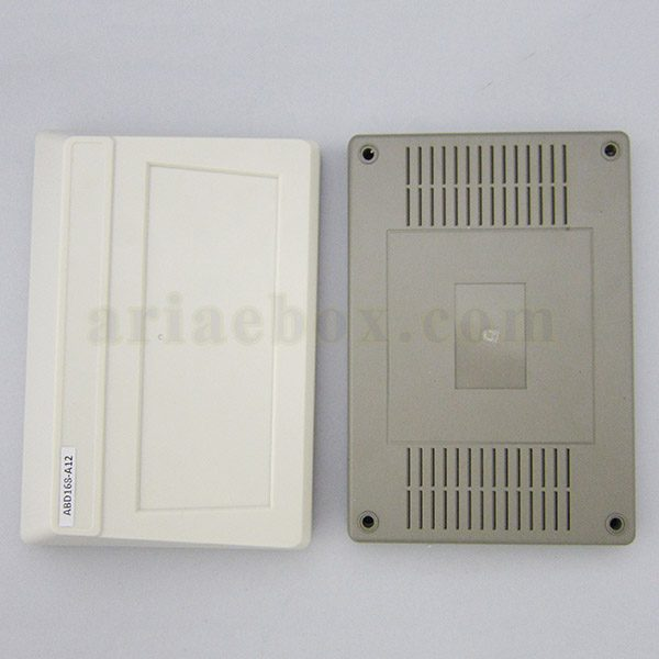نمای بیرونی باکس ABD168-A12
