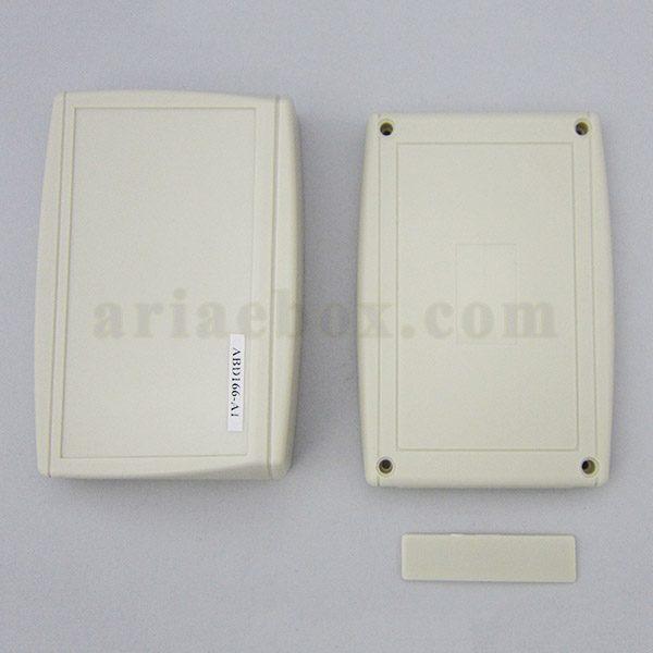 نمای بیرونی باکس ABD166-A1