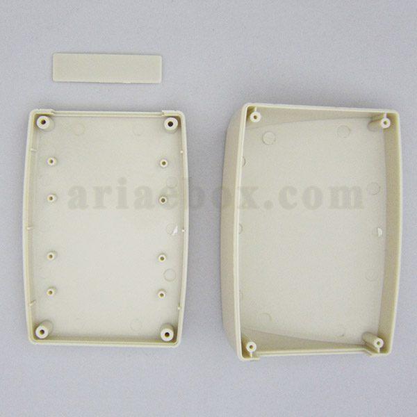نمای داخل باکس ABD166-A1
