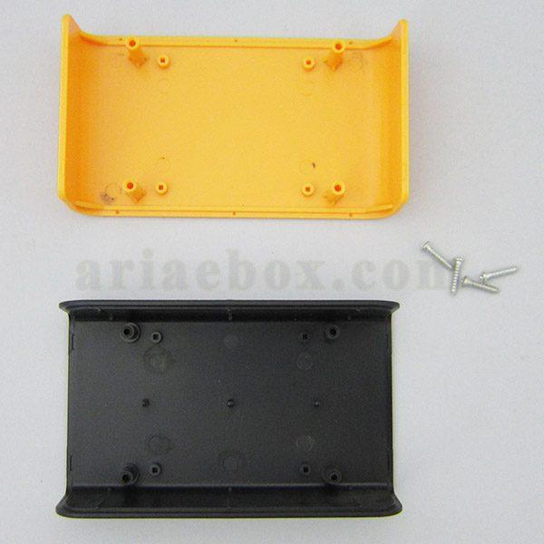 نمای داخلی باکس ABD130-A23
