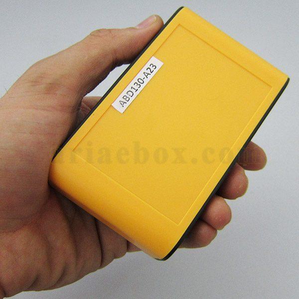 نمای روبروی باکس ABD130-A23