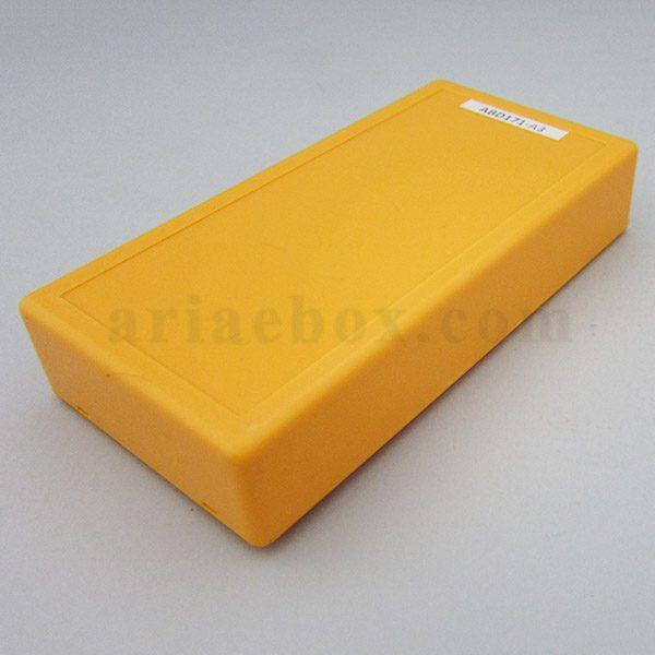 نمای سه بعدی باکس ABD171-A3