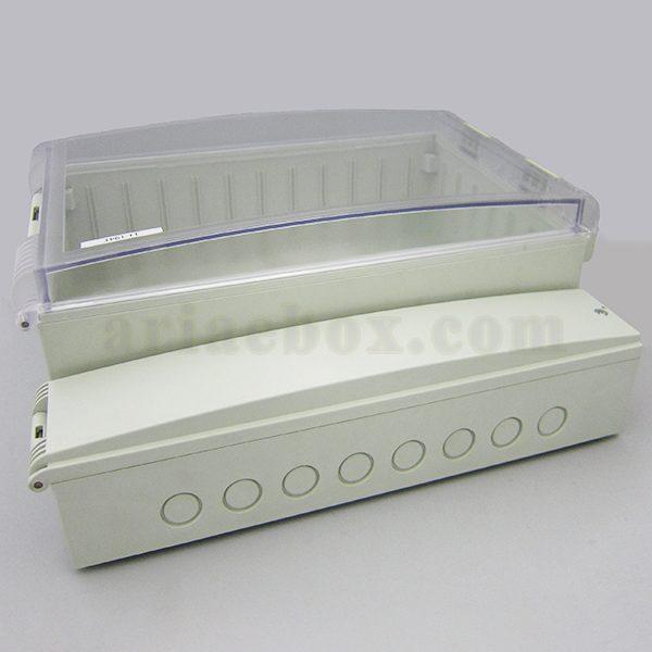 نمای سه بعدی گوشواره دار ضدآب مدل 11-194T