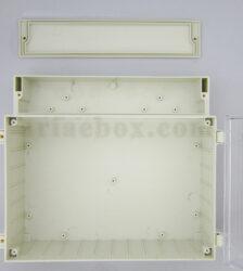 نمای باز باکس گوشواره دار رومیزی 11-23T