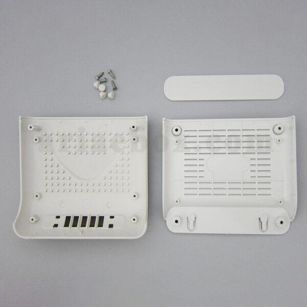 تصویر نمای داخل باکس شبکه ABN104-A1