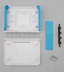 تصویر نمای داخل باکس شبکه ABN103-A3