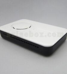 تصویر نمای سه بعدی جعبه الکترونیکی ارتباطات شبکه ABN111-A1