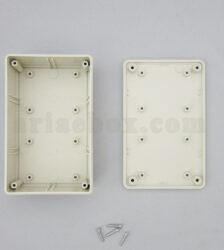 نمای داخلی باکس رومیزی ABD150-A1