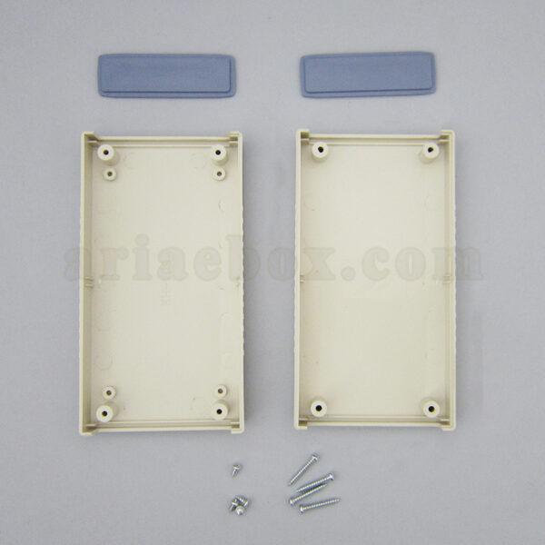 نمای داخلی باکس رومیزی ABD102-A1