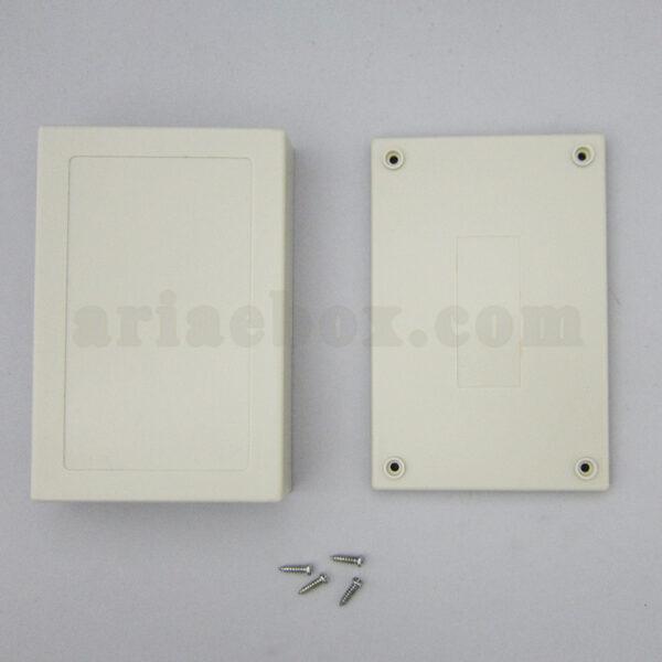 نمای بیرونی باکس رومیزی ABD111-A1