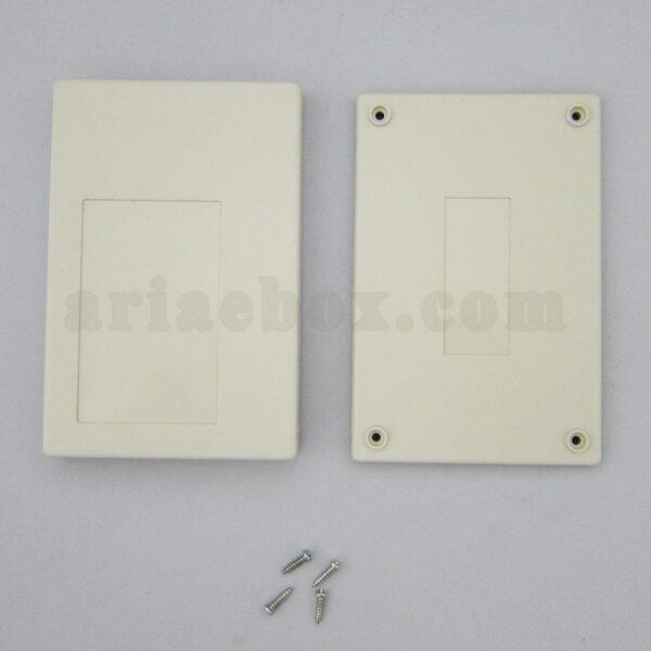 نمای بیرونی باکس رومیزی ABD112-A1