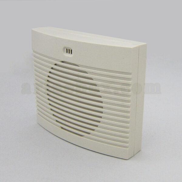 نمای سه بعدی باکس رومیزی ساده ABD129-A1
