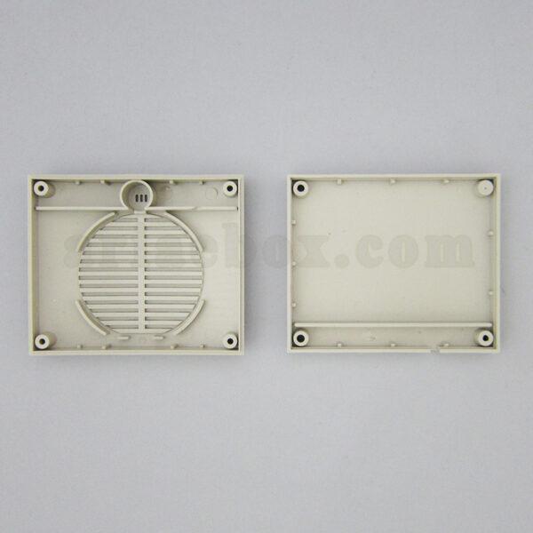 نمای داخلی باکس رومیزی ساده ABD129-A1
